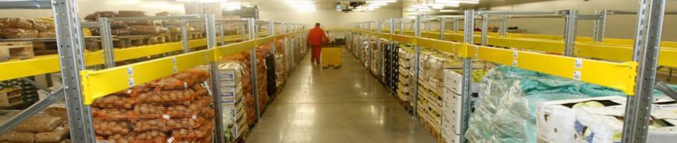 Controle Integrado de Pragas na Indústria de Alimentos