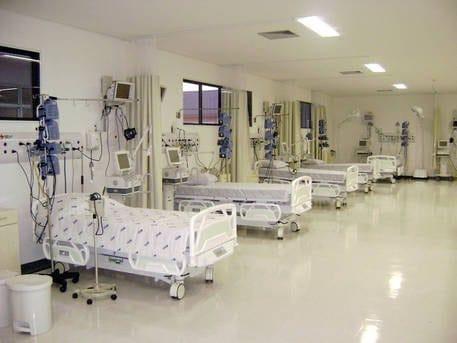 Controle de Pragas em Hospital