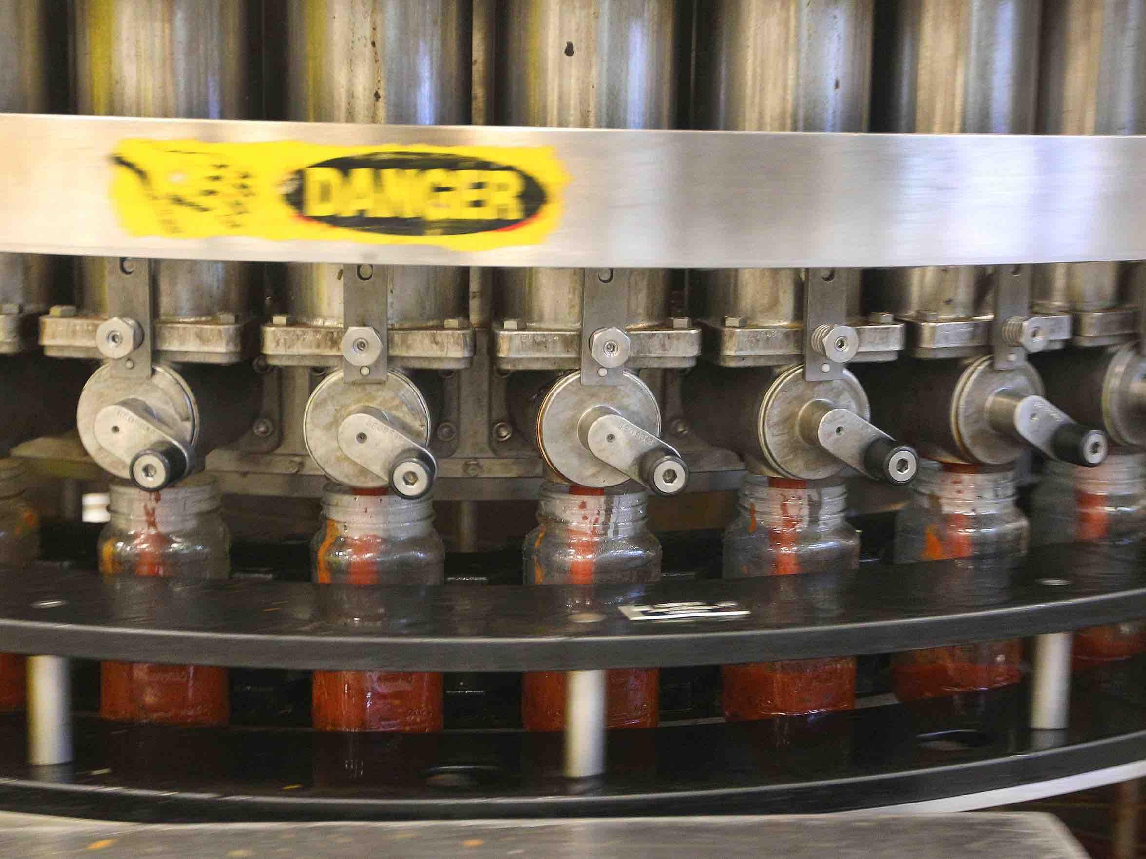 Controle de Pragas Garante Qualidade de Produtos na Indústria